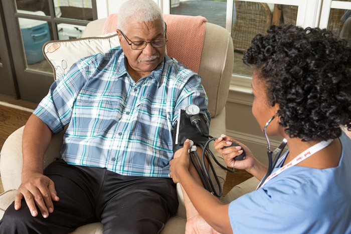 Hospice Care in Easley: Heartfelt Care for Patient and Their Families