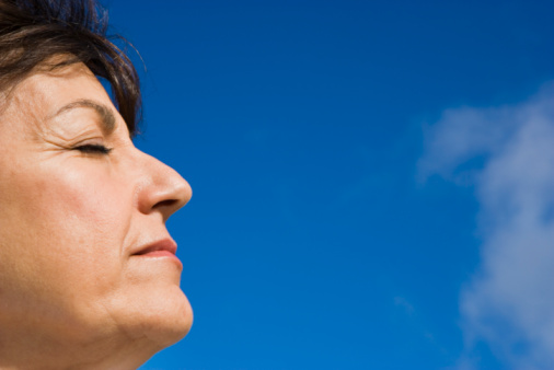 Helping Seniors Avoid Pneumonia