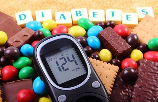 Tips for Indulging the Sweet Tooth of a Senior with Diabetes