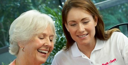 Hospice Care Services in Easley: Going Above and Beyond