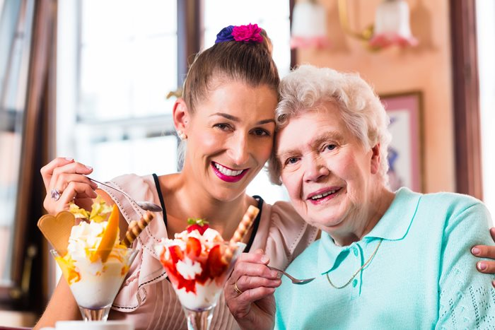 Keep Your Spartanburg Senior Safe at Home with Senior Care Services