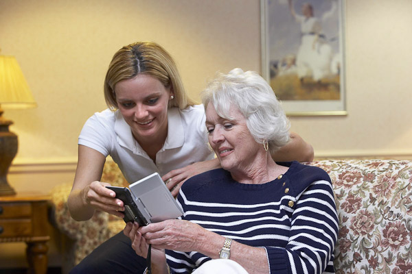 Home Care in Spartanburg: How We Help Prevent Falls