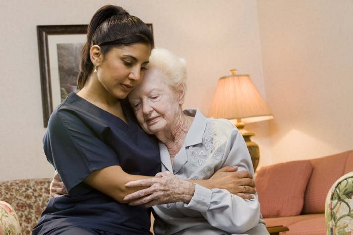Caregiver in Easley: Start 2021 with Our Support