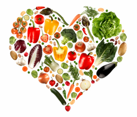 Healthy Heart Tips for Caregivers