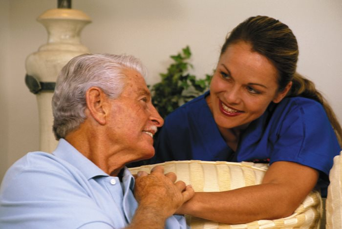 Home Care Services in Greenville